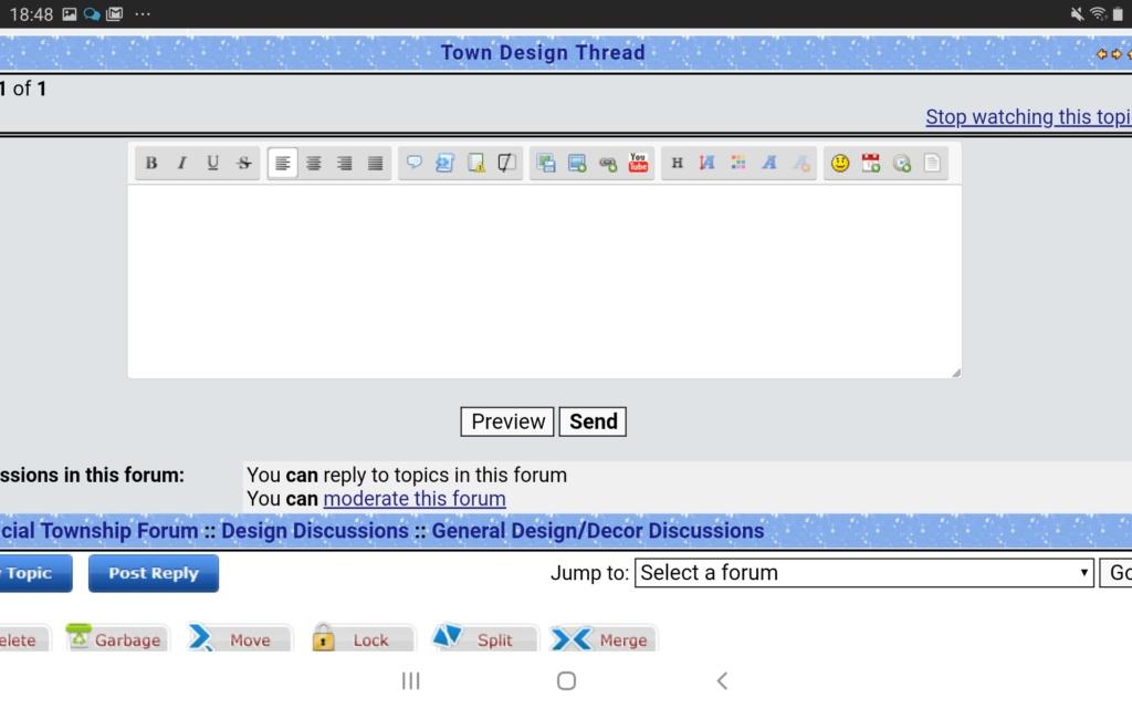 Town Design Thread Screen10