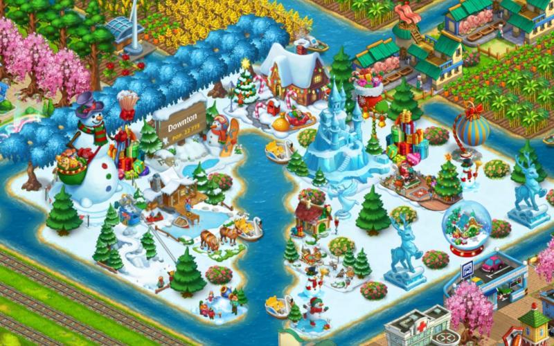 Christmas Decor  Screen11