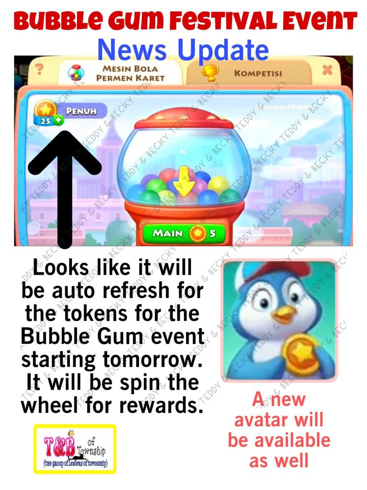 Bubble Gum Event 24th Sept 2020 - Page 4 Update12