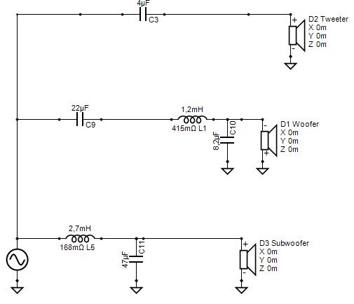 proyecto mejora cajas infinity el30 Sb23or13
