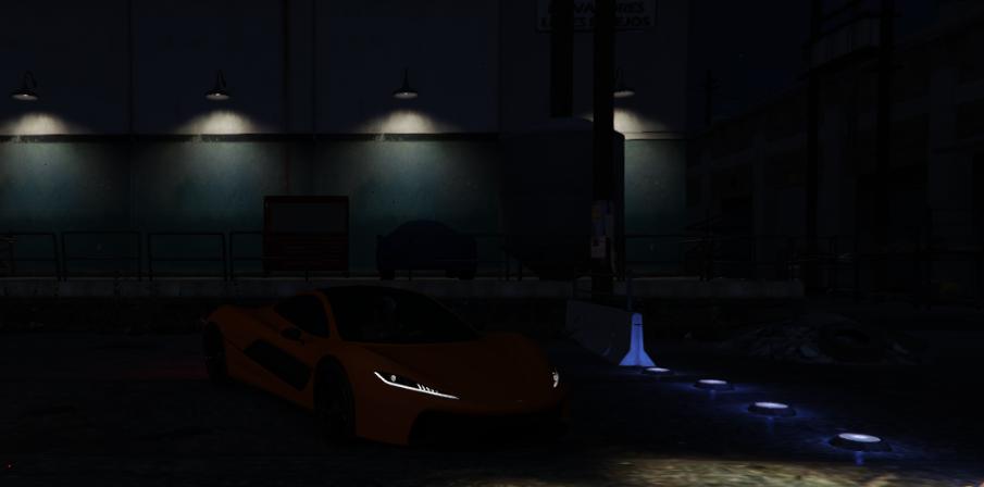 Compra-Venta de vehículos de ocasión Noche10