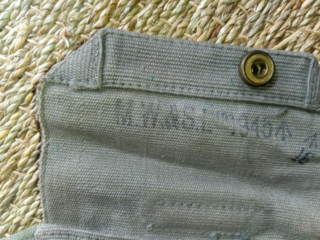 Trouvés holsters WW2 ww1 cuir ou xix ème siècle. Img_2039