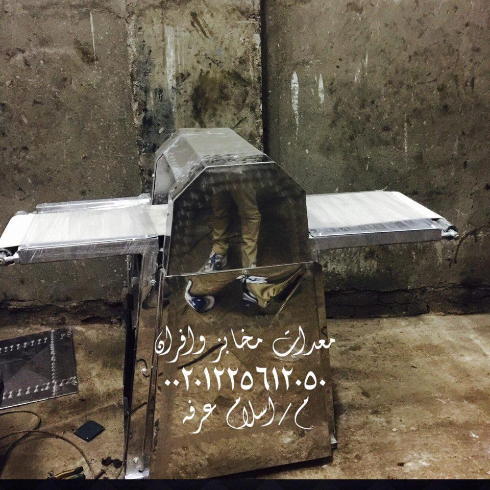 افران و مخابز بلدى و لبنانى و عاجانات استانلس موديلات و احجام مختلفه 38801210