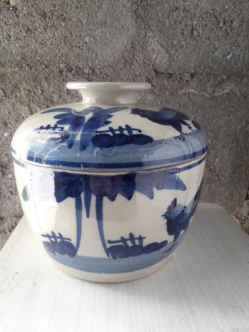 Gros pot céramique  asiatique ? 20201012