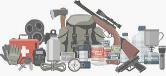 all need for Prepper in Akhirzaman