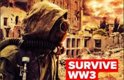 Tips How To Prepper and Survive on WW3 n The Endtimes era'