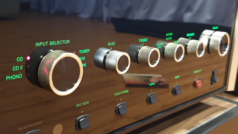 Mcintosh MA2275 Tube Integrated Amp 313