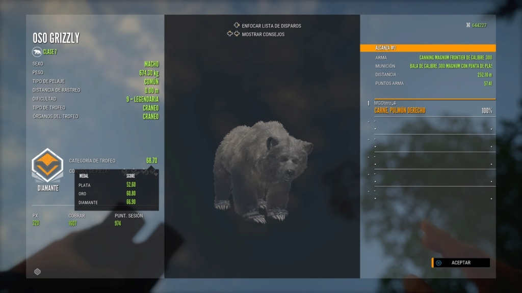 TOP 5 OSO GRIZZLY Ps_app28