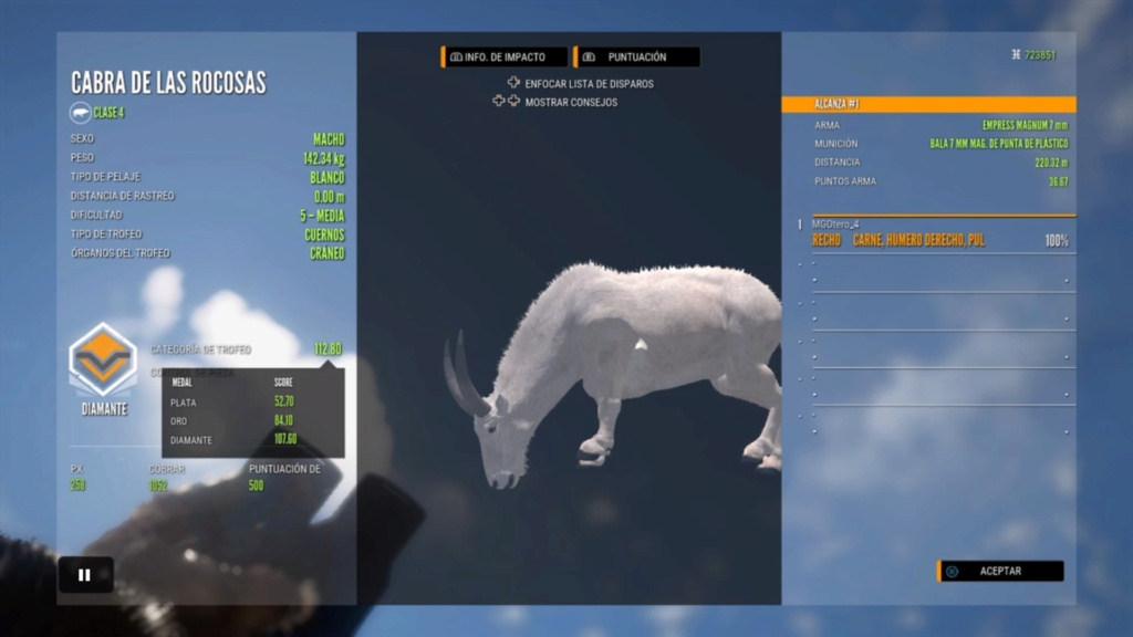 TOP 5 ROCKY MOUNTAIN GOAT Ps_app36