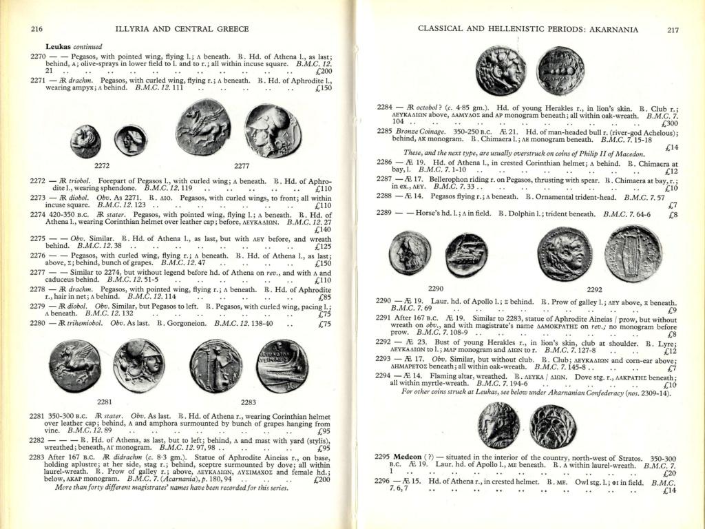 Estatera de Leukas (Corintio). 400-330 a.C. Gc_15210