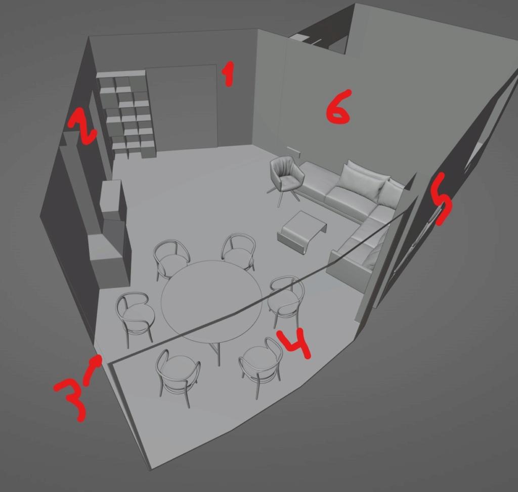 Altavoces para Rega Elex-R Salon_10