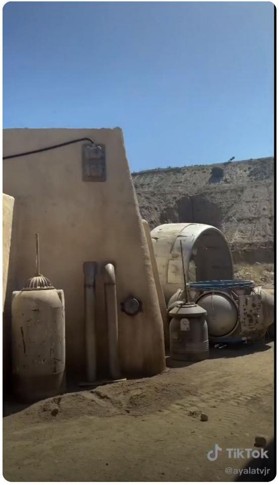 Star Wars Obi Wan Kenobi : Les RUMEURS de la série Disney+ Tiktok12