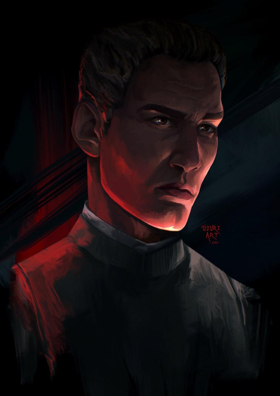 Digital Art par UZURI ART - Star Wars - Page 3 Uzuri_11