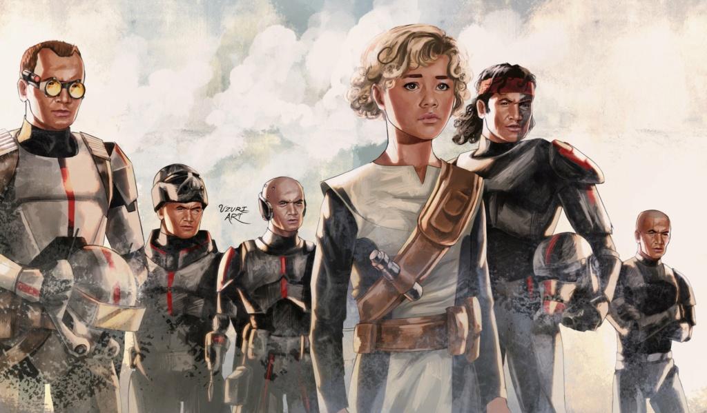 Digital Art par UZURI ART - Star Wars - Page 3 Uzuri_12