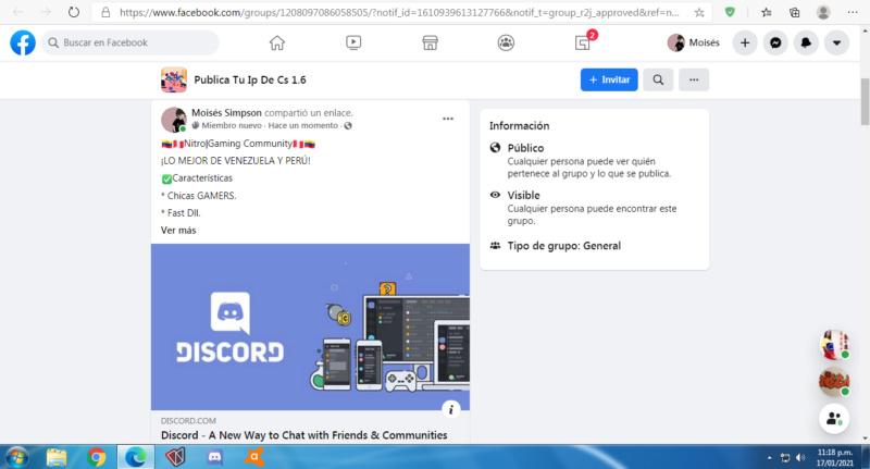 Spams primer día: Möîšéš.ëxê Screen31