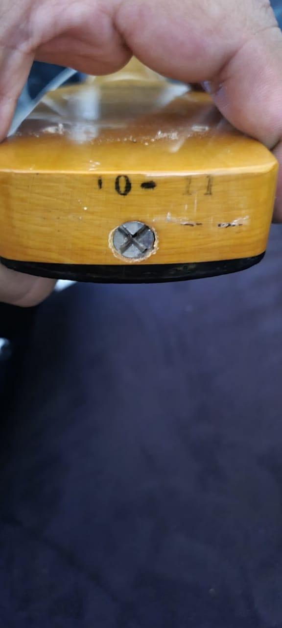 Fender Precision Bass Reissue 62 CIJ (2004)  D5081d10