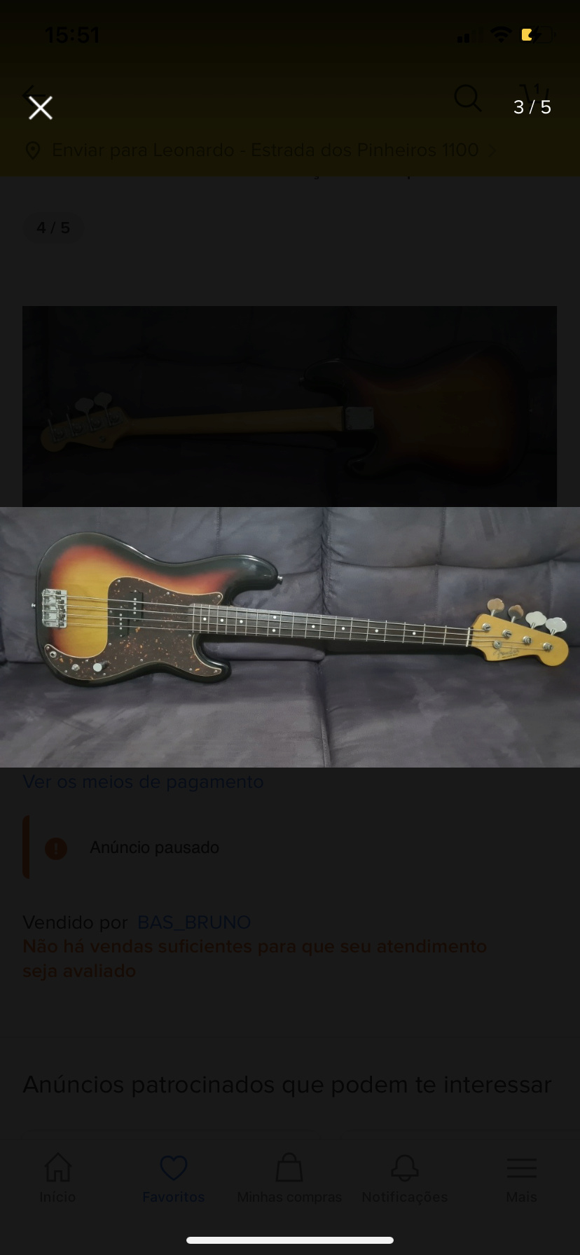Fender Precision Bass Reissue 62 CIJ (2004)  Img_2811