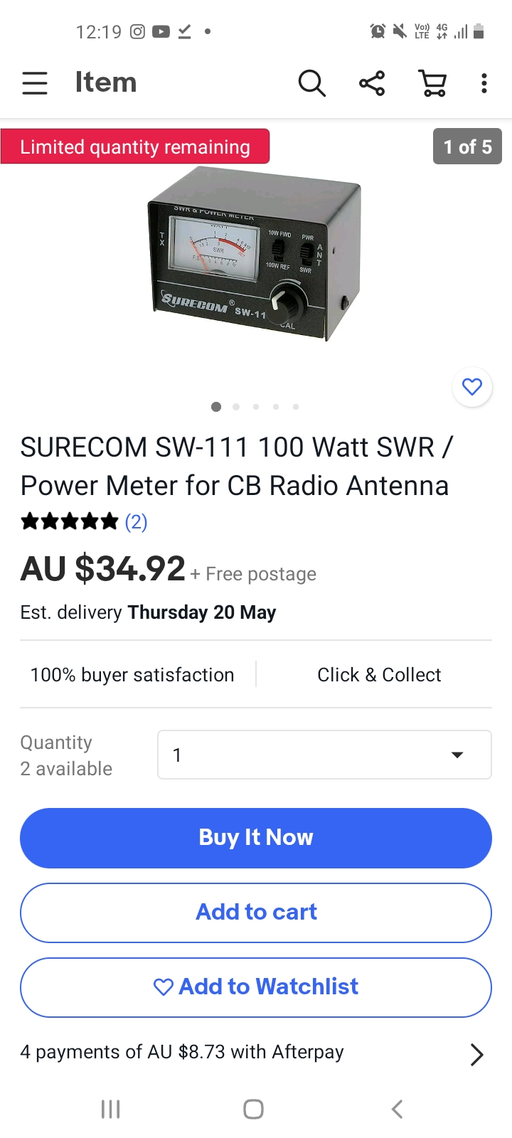 Buying a SWR meter Screen10