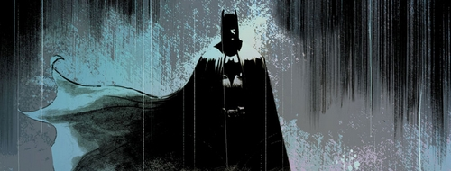A night like many others [PV Cat] Batman11