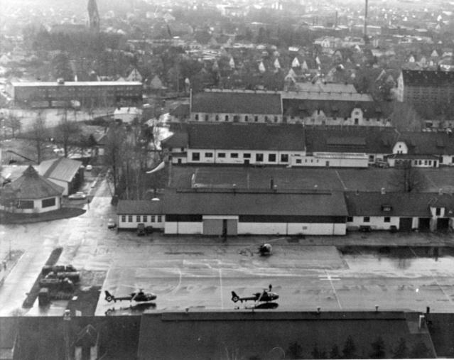 Bournemouth Barracks Soltau B_mout10