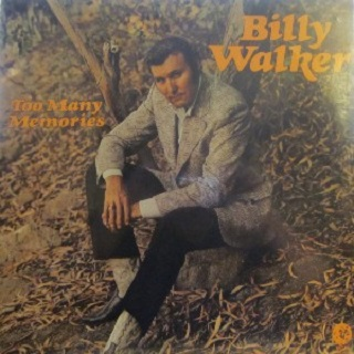 Billy Walker - Discography (78 Albums = 95 CD's) - Page 2 1974_b10