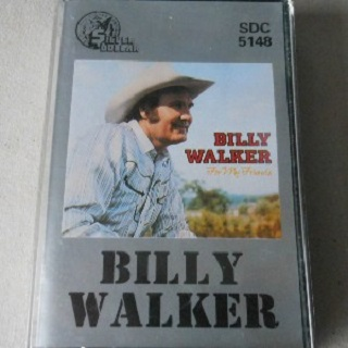 Billy Walker - Discography (78 Albums = 95 CD's) - Page 2 1986_b11