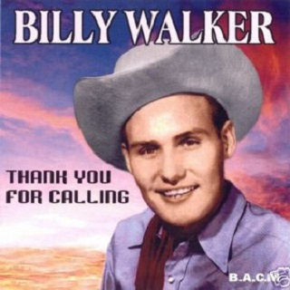 Billy Walker - Discography (78 Albums = 95 CD's) - Page 2 1991_b11