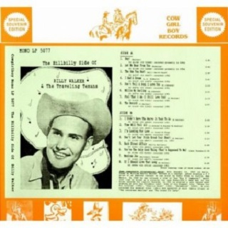 Billy Walker - Discography (78 Albums = 95 CD's) - Page 2 1992_b10