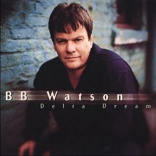 B.B. Watson - Discography (2 Albums) B_b_wa11