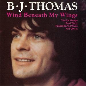 B.J. Thomas B_j_th33
