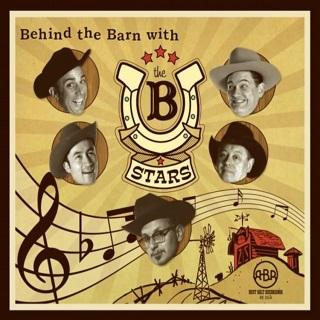 B Stars - Discography (2 Albums) B_star11