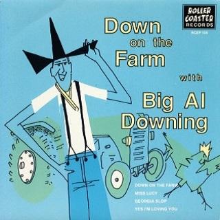 Big Al Downing - Discography (12 Albums = 15 CD's) Big_al14