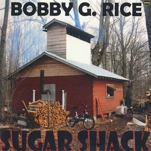 Bobby G. Rice - Discography (6 Albums) Bobby_15