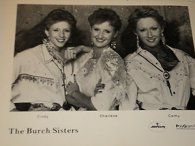 Burch Sisters - Discography (1 Album) Burch_10