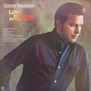 Gene Watson Gene_w12