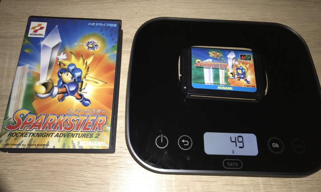 (MD) Astuce pour reconnaitre une copie d'un jeu authentique megadrive jap ! 0b471f10