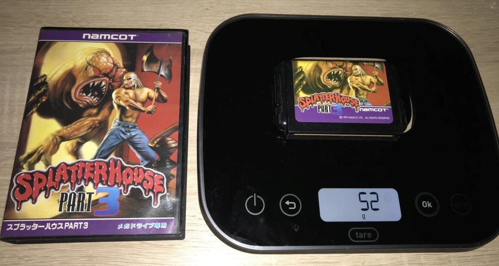 (MD) Astuce pour reconnaitre une copie d'un jeu authentique megadrive jap ! 1a30d110