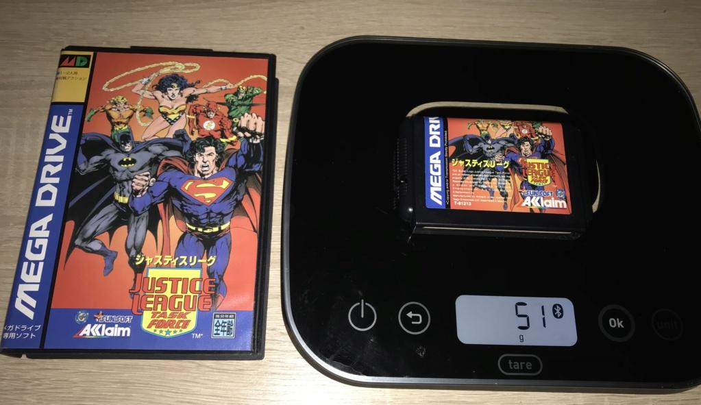 (MD) Astuce pour reconnaitre une copie d'un jeu authentique megadrive jap ! B8395e10