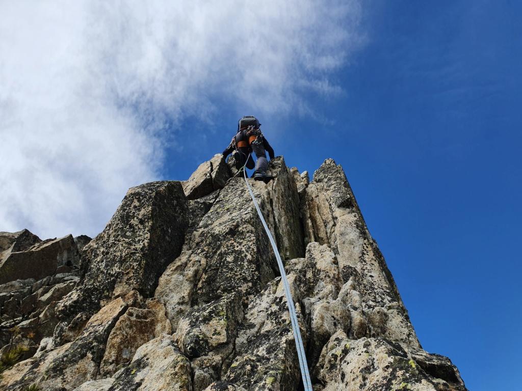 merveille de Granit aux Prefouns 20210824