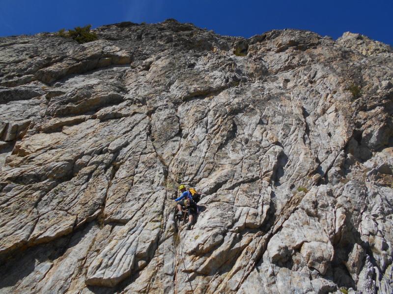 Granit **** au Bresses. Bresse19