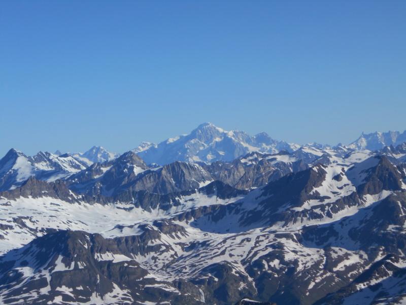 superbe voie Glacière en Italie Ciamar20