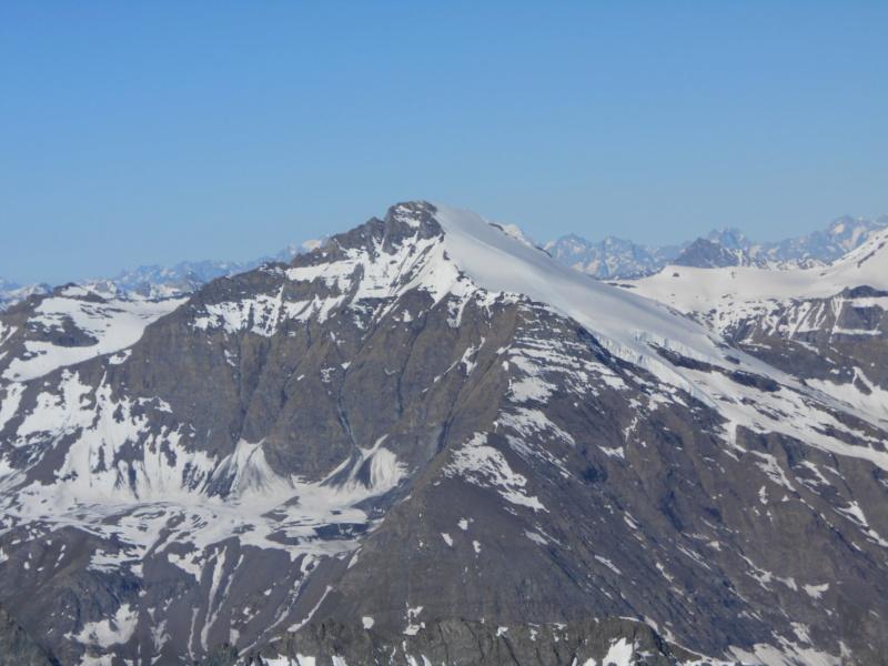 superbe voie Glacière en Italie Ciamar21