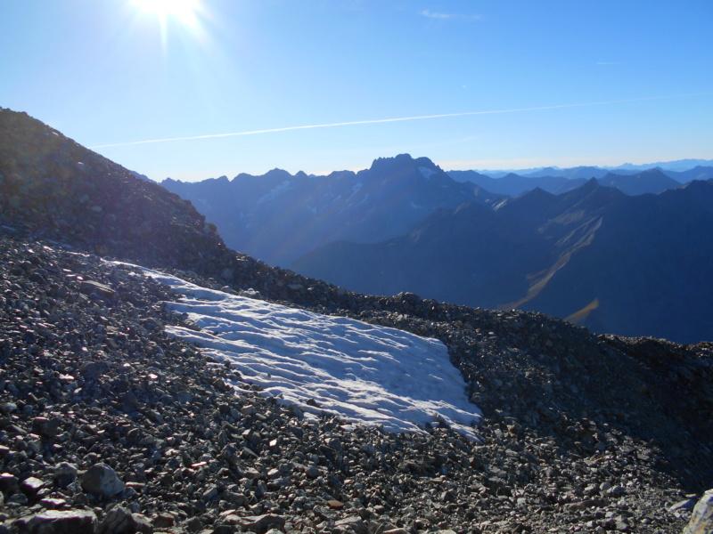 Cime du Vallon plus de glacier !! Cime_d35
