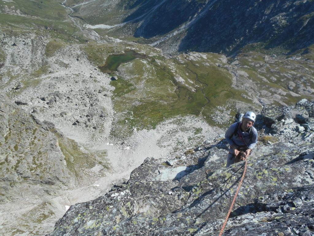 Pilier **** en Savoie. Gr_bec19