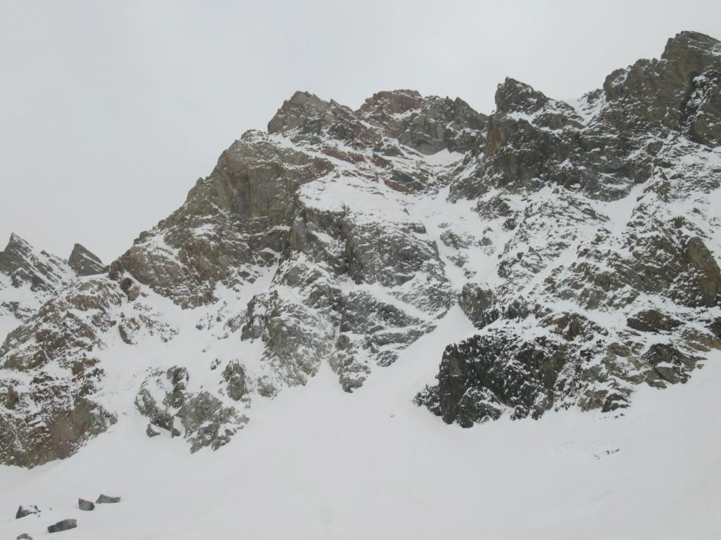 hivernale à l'Aiguille du Chambeyron Img_3517