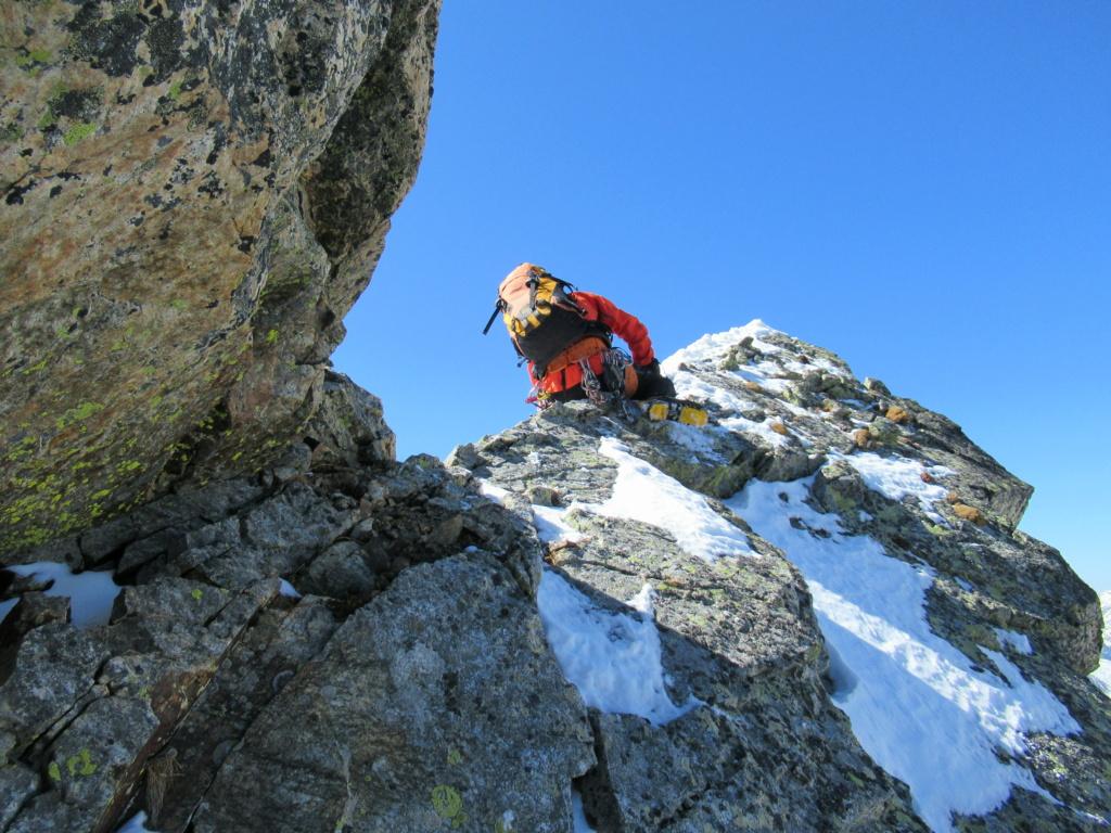 938 m au dessus d'Isola 2000 Img_3922