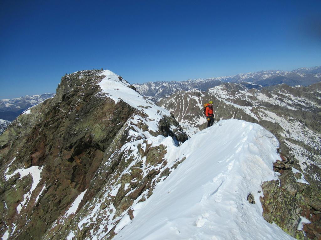 938 m au dessus d'Isola 2000 Img_3924