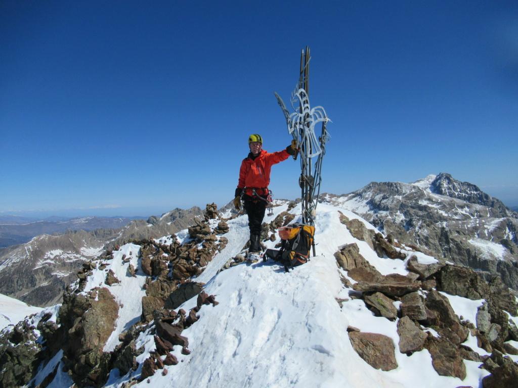 938 m au dessus d'Isola 2000 Img_3926