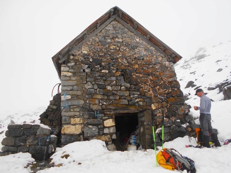 Mt Mounier dans la cousse... Mounie12