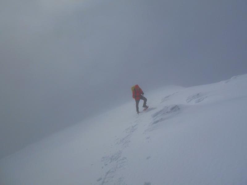 Mt Mounier dans la cousse... Mounie16